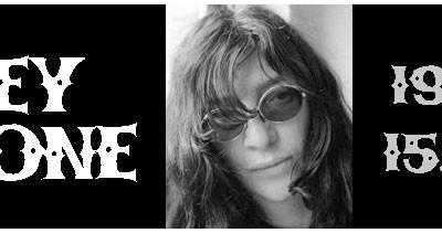 17 anni dalla scoparsa di Joey Ramone