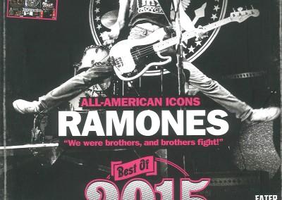 Vive le rock!