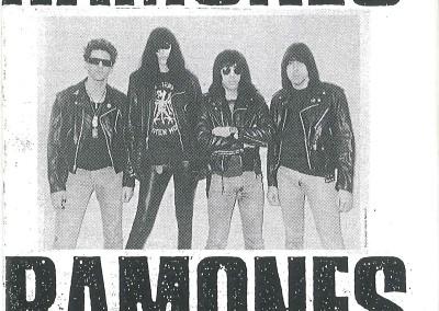Ramones n° 3