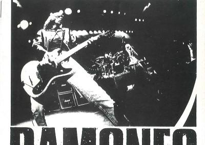 Ramones n° 6