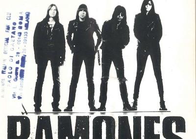 Ramones n° 8