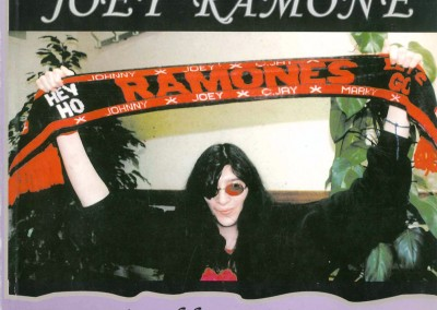 Heaven Needed A Lead Singer: Fans Remember Joey Ramone