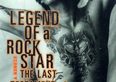 Legend of a rock star – The last testament of Dee Dee Ramone