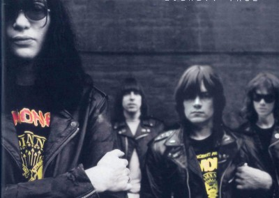 Hey Ho Let's Go – The Story Of The Ramones