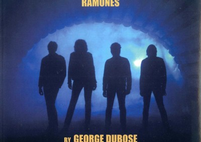 I speak music – Ramones