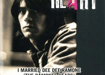 Poisoned heart – I married Dee Dee Ramone (the Ramones years)