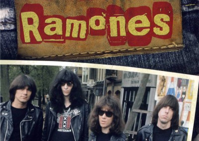 The Ramones – American Punk Rock Band