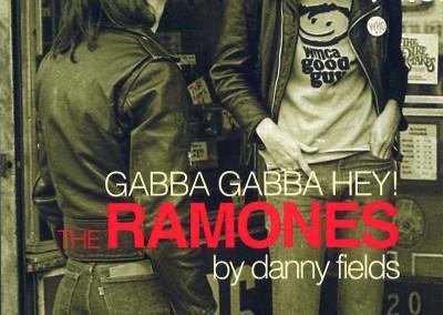 The Ramones – Gabba gabba hey!