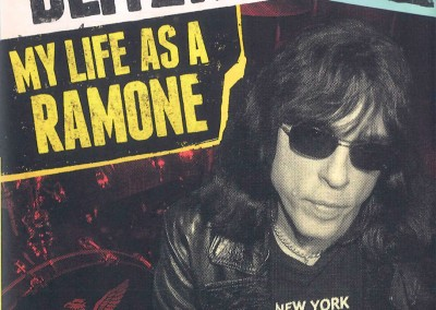 Punk rock blitzkrieg – My life as a Ramone