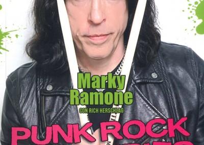 Punk rock blitzkrieg – La mia vita nei Ramones