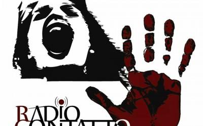 logo radio contatto