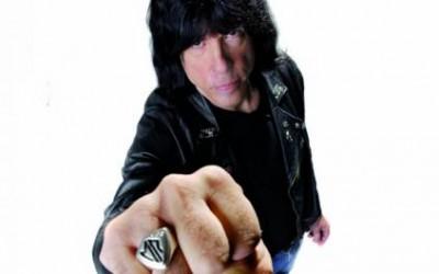 Marky Ramone Matera