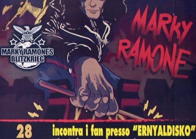 28-29/7/2017 Marky Ramone