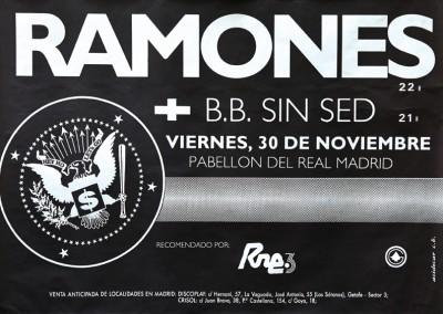 30/11/1990 Madrid