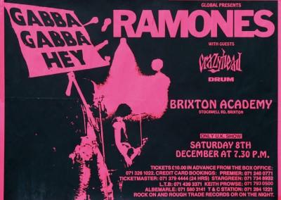 8/12/1990 Londra