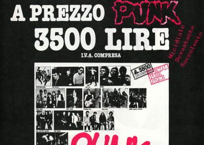 1977 Popster – Ita – Punk Collection
