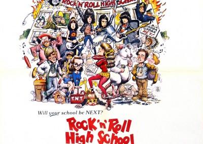 1979 Rnr High School Usa mini