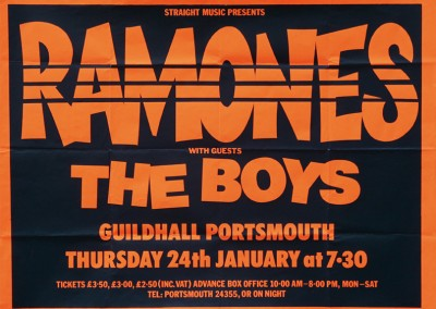 24/1/1980 Portsmouth
