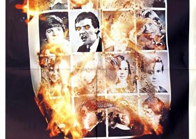 1981 Fear No Evil poster