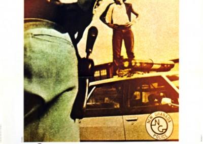 1982 Violences Sur La Ville Francia
