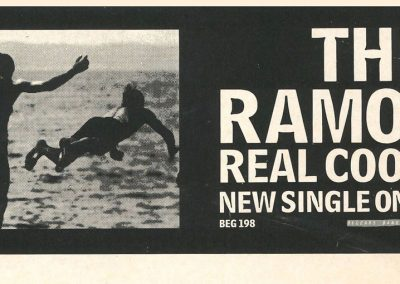 1987 Il Music Week – Uk – Real Cool Time 7″ e 12″