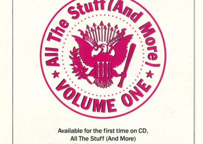1990 Q – Uk – All The Stuff And More Vol. 1 – Warner