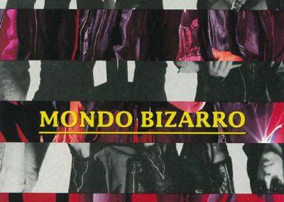 1992 Kerrang – Uk – Mondo Bizarro RadioActive