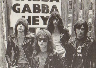Ramones Gabba Gabba Hey 1994