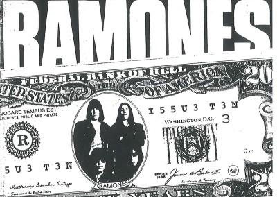 Ramones n° 10