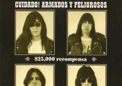 Ramones Wanted