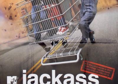 2002 Jackass