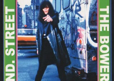 Joey Ramone Way