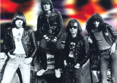 Ramones – The complete twisted history