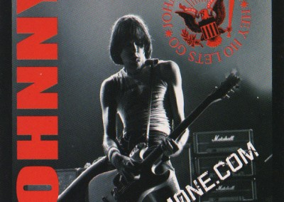 Johnnyramone.com