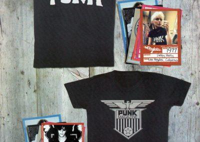 2007 Punk Magazine – Usa – Wornfree Joey Ramone