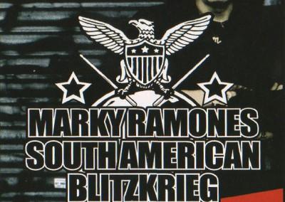 Marky Ramone Sao Paulo