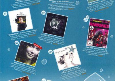 2011 Musikexpress – Ger – Dvd Musikladen live