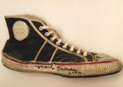 RMB Sneakers/Scarpe Marky Ramone