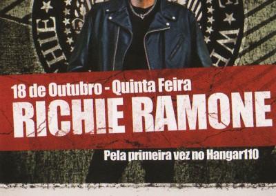 Richie Ramone Hangar 110