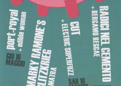 Marky Ramone fest 2013