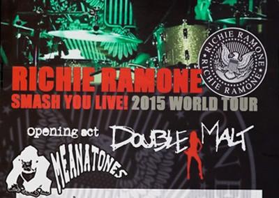 7/5/2015 Richie Ramone Vercelli