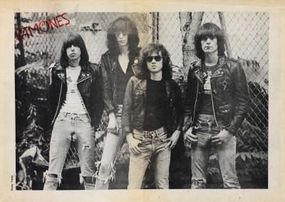 1977 da NY Rocker