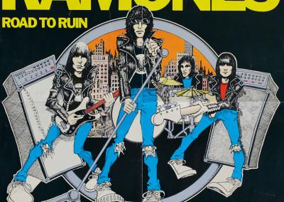 1978 Ramones Road Sire