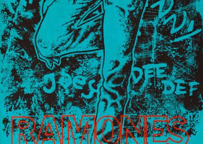 1980 Ramones