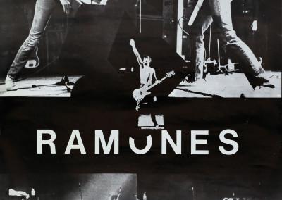 1980 Ramones live