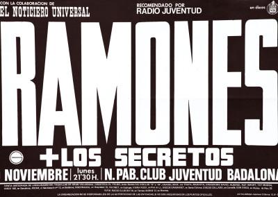 9/11/1981 Barcellona