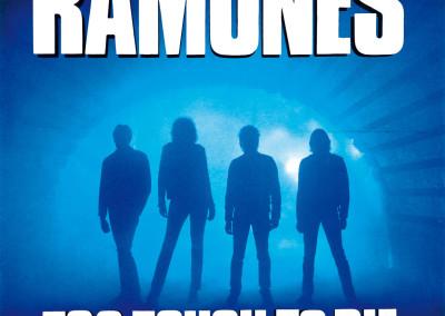 1984 Ramones Too flat