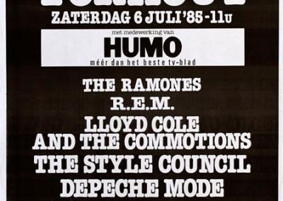 6/7/1985 Zaterdag