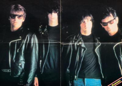 1985 rivista sconosciuta