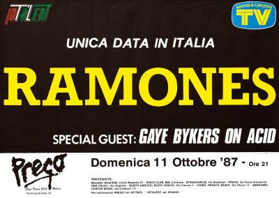 11/10/1987 Milano